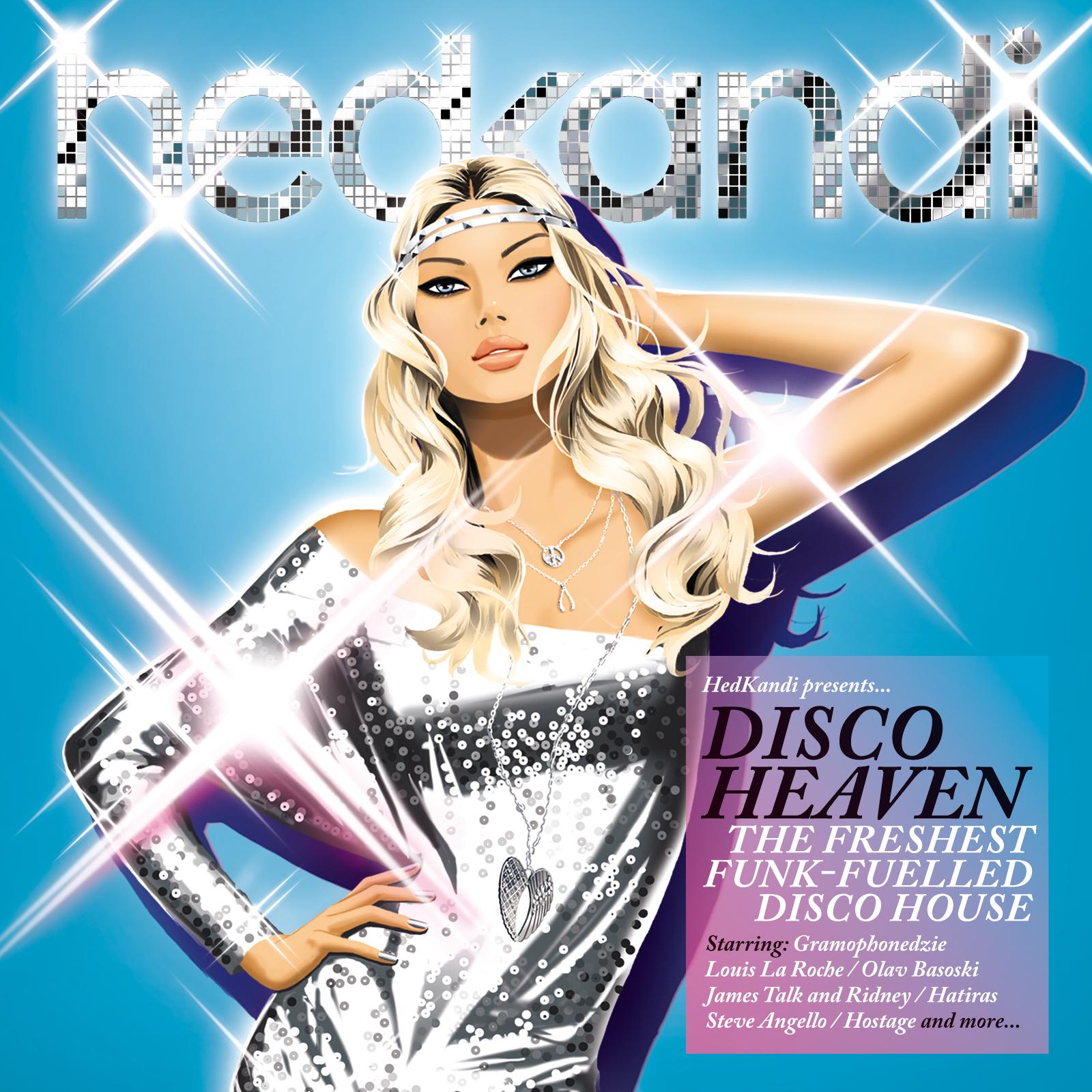 Hed Kandi Beach House 04 04: Electronic Dance Music