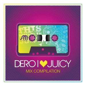 I Love Juicy packshot