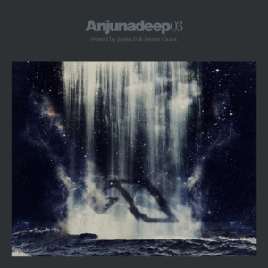 Anjunadeep Vol 3 packshot