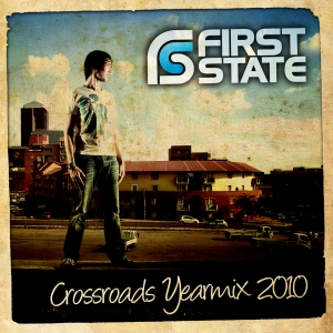 First State - Crossroads Yearmix packshot