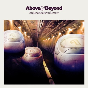 Above & Beyond Anjunabeats Vol 9 packshot