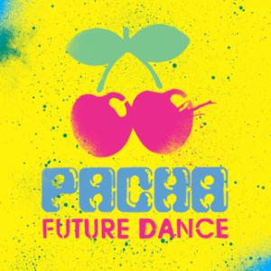 Pacha Future Dance packshot