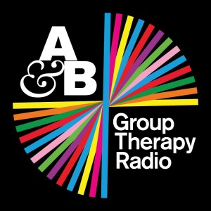 Above & Beyond Group Therapy radio show logo