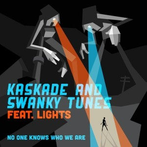 Kaskade & Swanky Tunes  - No One Knows Who We Are