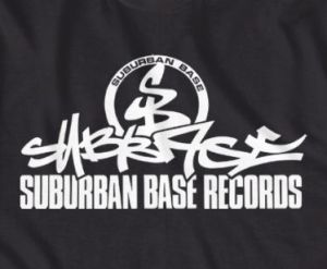 Suburban Base Records logo