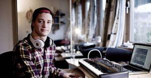 DJ/Producer Kygo
