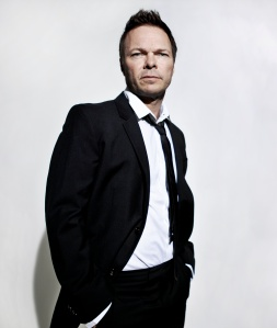 DJ & Producer Pete Tong