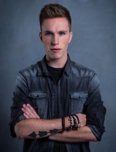 DJ/Producer Nicky Romero